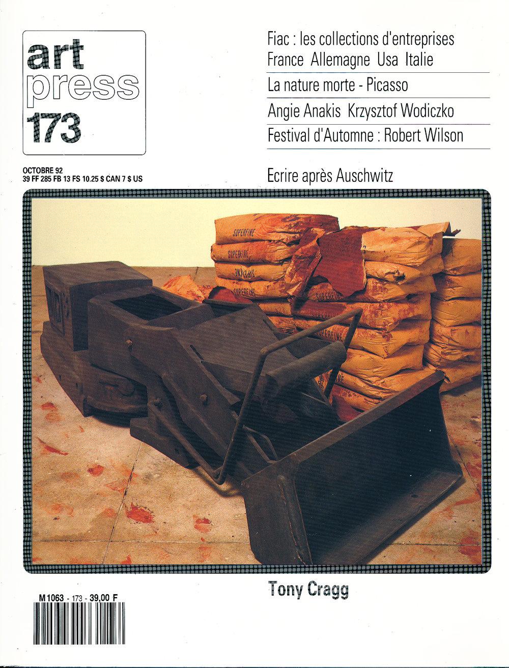 92 Art Press173-cover.jpg