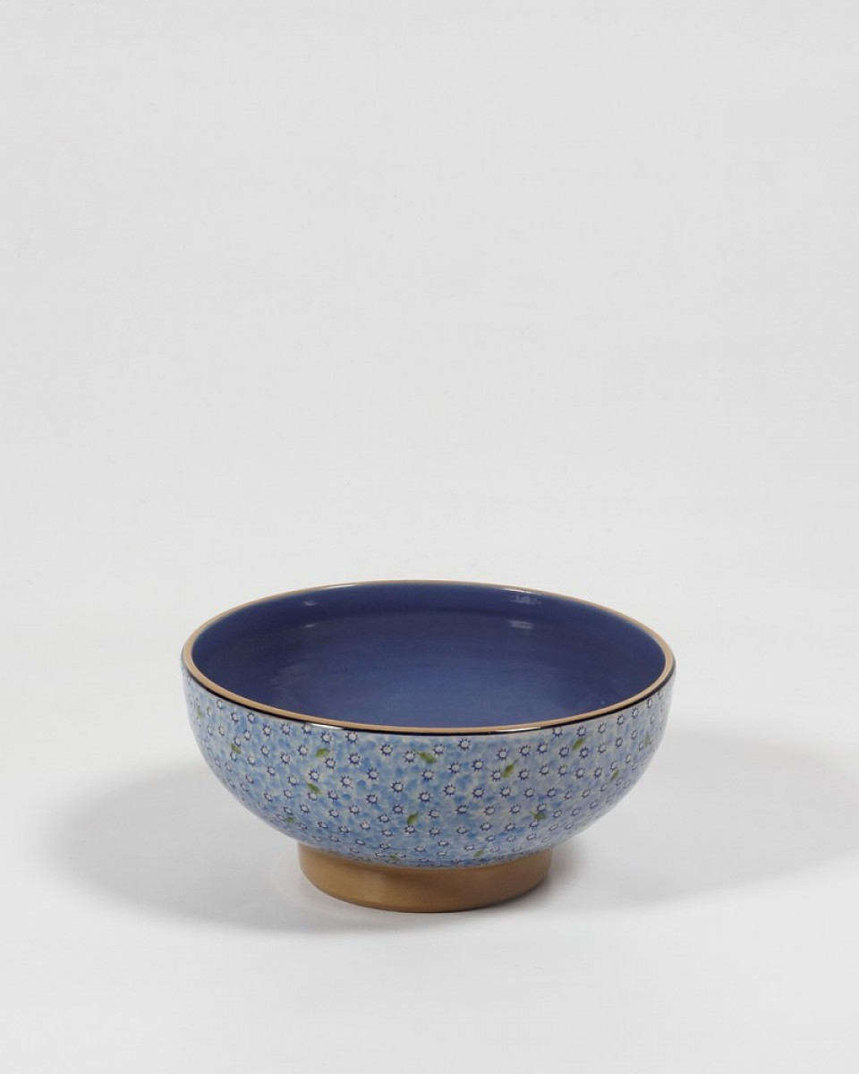Perfect with this Nicholas Mosse lawn pattern bowl, also from Makers and Brothers. Lovely online shop.