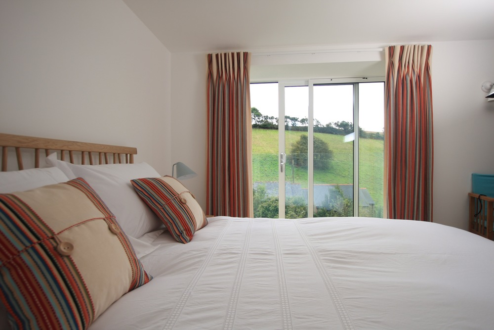 Double room at Godolphin Cottage