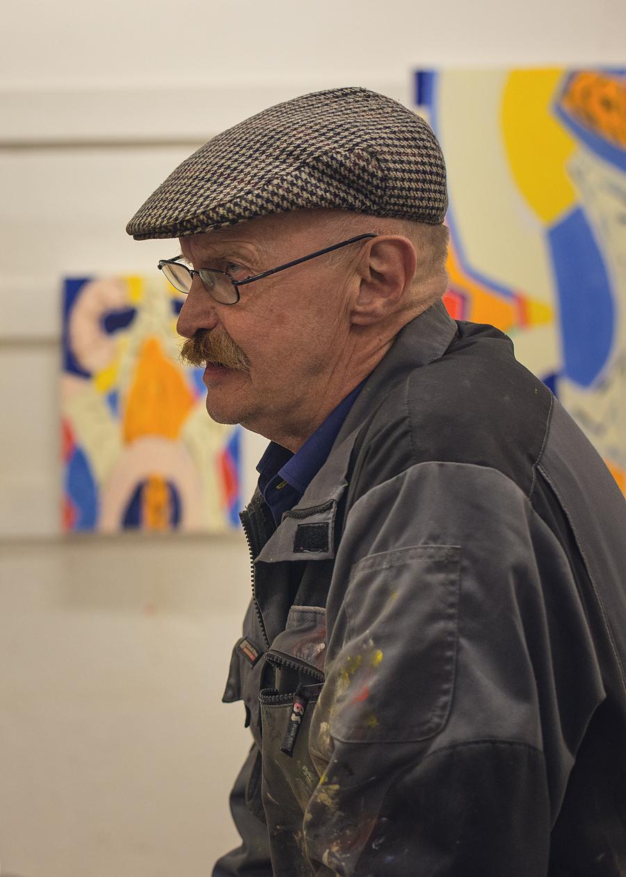 Kjell Pahr-Iversen
