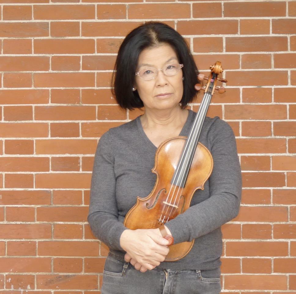 Keiko Wataya