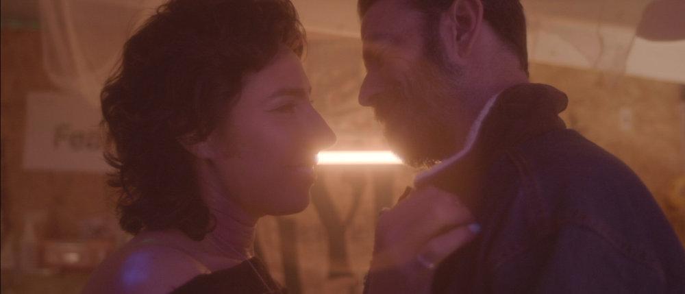 PONYBOI (2018) Directed by River Gallo & Sadé Joseph