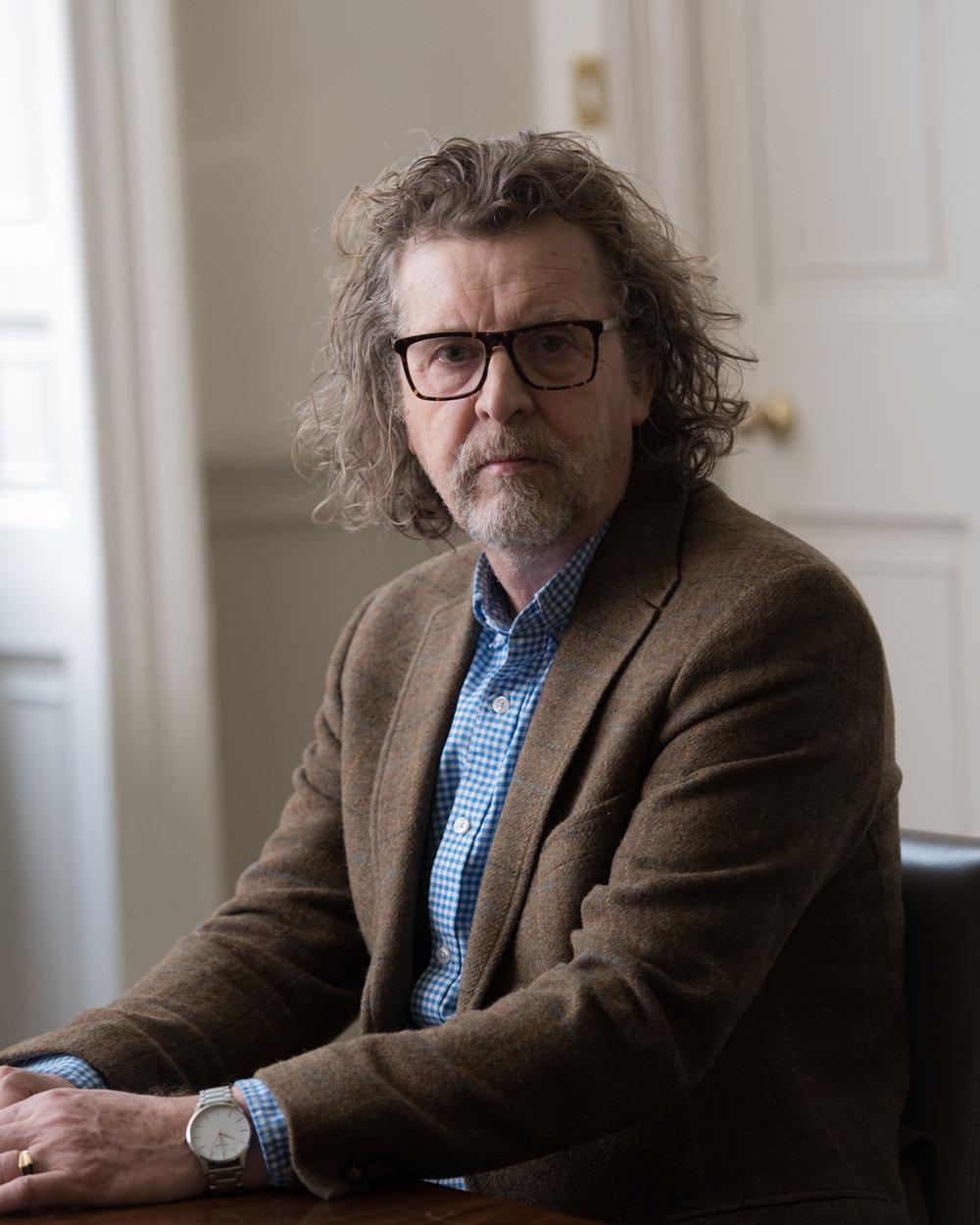 John Kilpatrick - Designer
