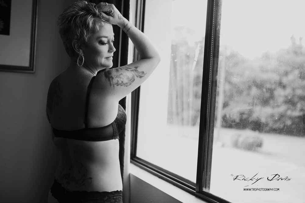 Rani - - The Boudoir Sessions - TRD Photography - Chattanooga, TN
