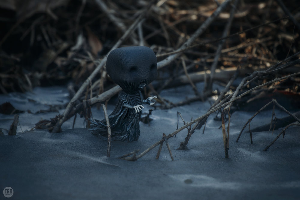 The Dementor - Pop Toy Photo - TRD Photography
