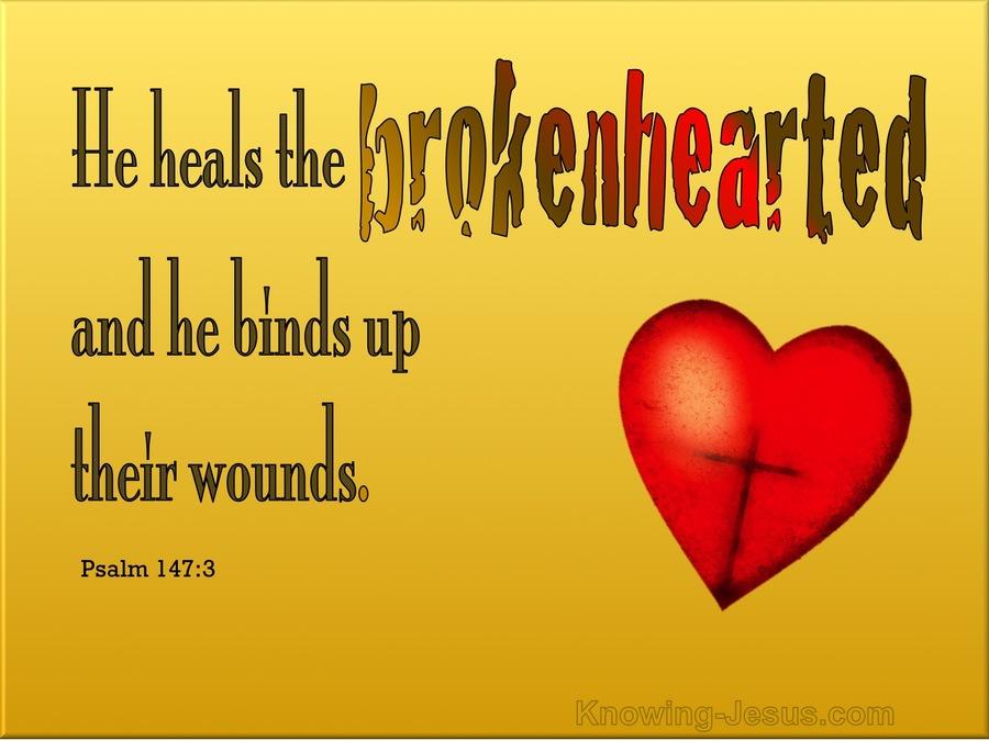 Psalm 147-3 He Heals The Brokenhearted mustard.jpg