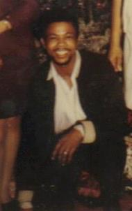 MY OLDEST BROTHER DIXIE WHO WENT HOME TO BE WITH THE LORD IN 1987