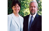 Roger & Susan Peterson | Biblical Ministries Worldwide - France