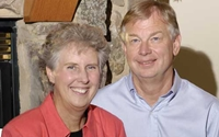 Bill & Sue Tell | Navigators - USA