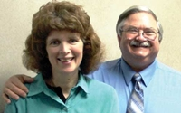 Marty & Beverly Zide | Midwest Messianic Center - USA
