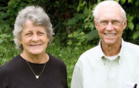 Jim & Renee Eifert - Retired