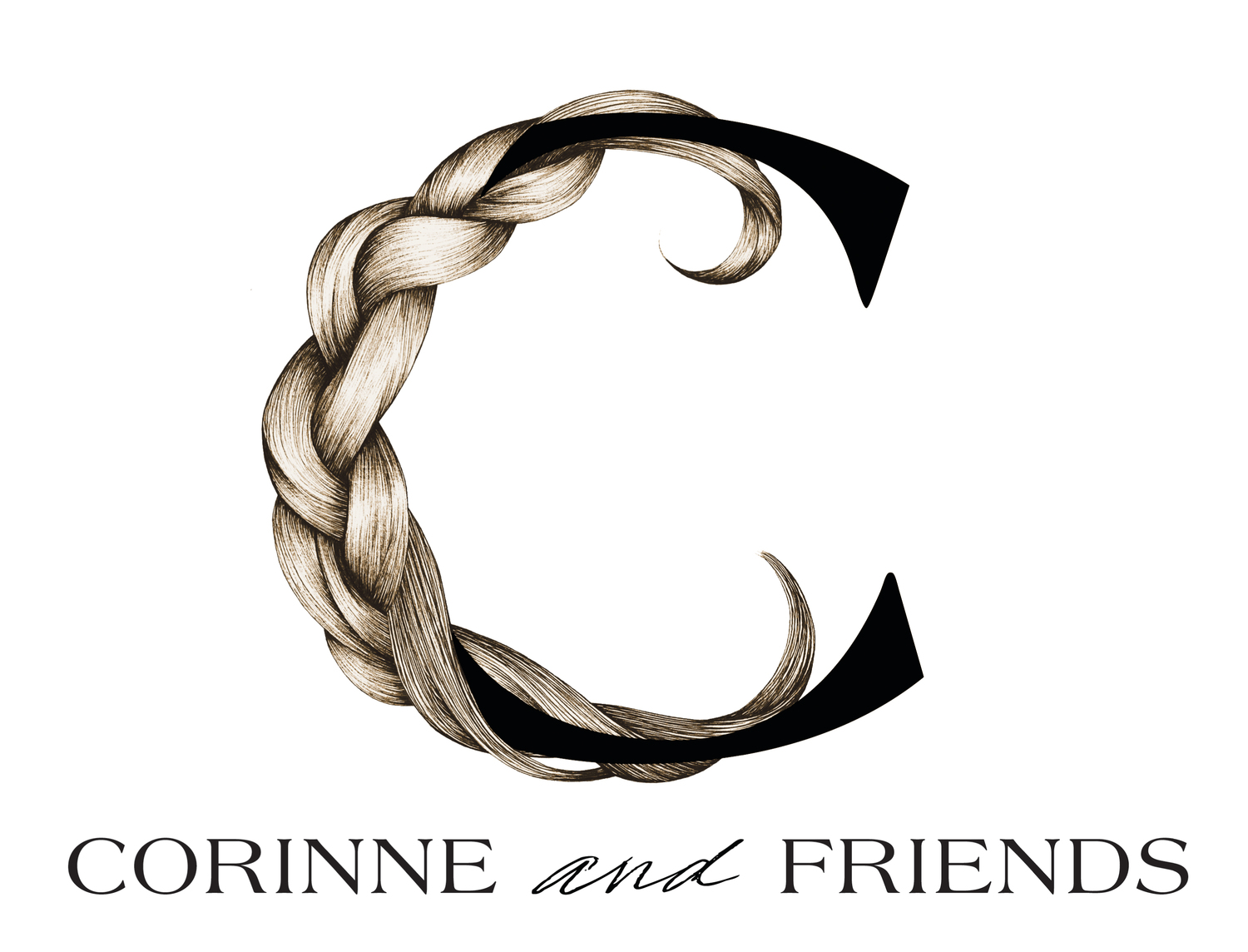 Corinne & Friends