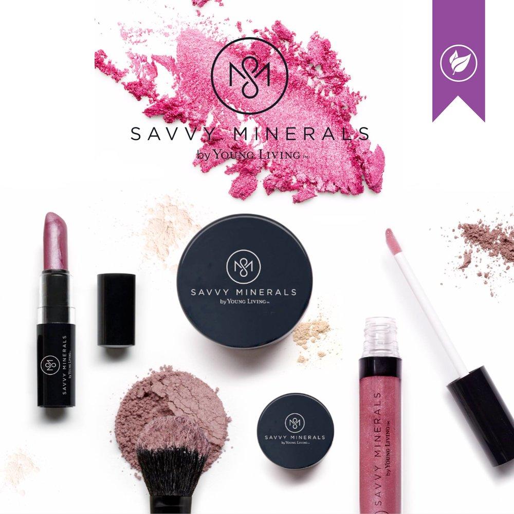 Makeup — STEPHANIE MOORS