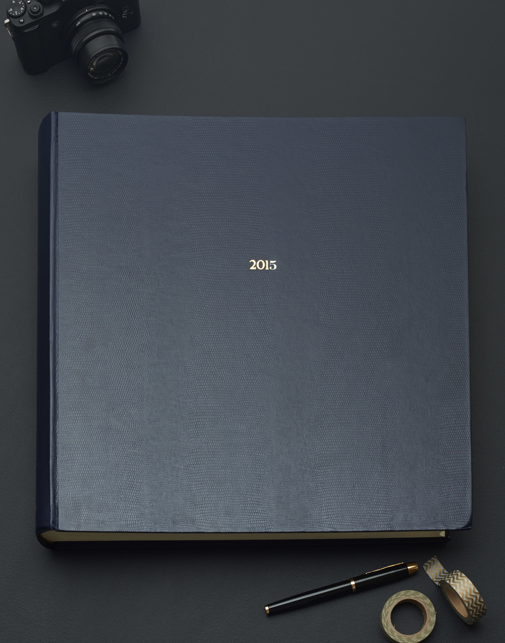 2015 LEATHER ALBUMS ARE FINALLY HERE!