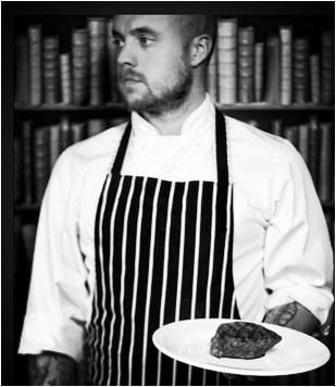 Uriah Osborne - Chef