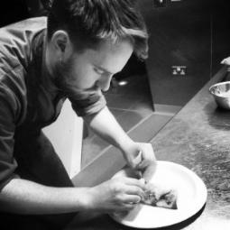Ruairidh Summers - Chef