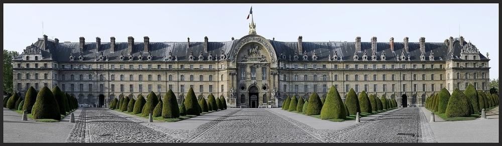 Palais de Infaldies