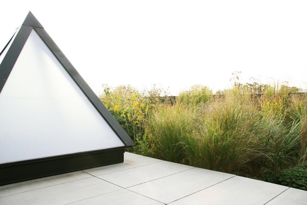 VERDANT, Skymeadow, Mac Carbonell designer, Contemporary landscape, New York landscape design