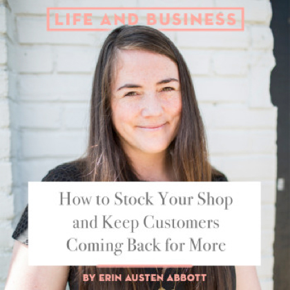 How to Stock Your Shop and Keep Customers Coming Back for More