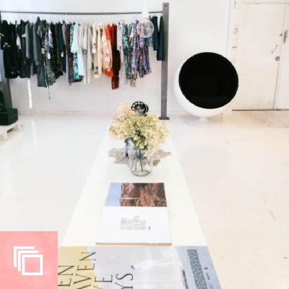 Studio Tour: Ivana Helsinki
