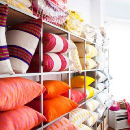 Hana Getachew of Bolé Road Textiles