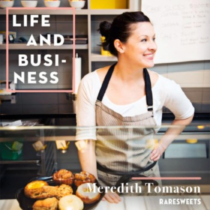 Life & Business: Meredith Tomason
