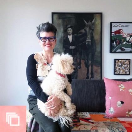 A Melbourne, Australia Home for Creative Collectors