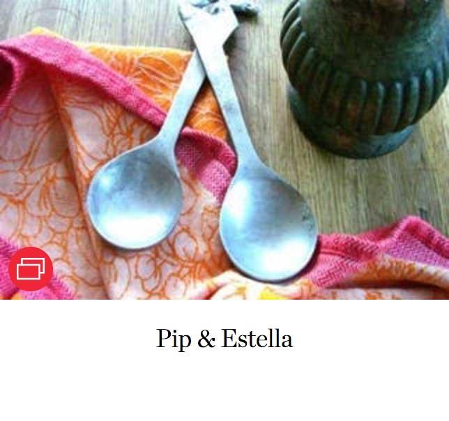 Pip & Estella