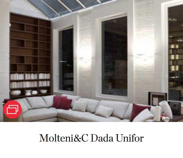 Molteni&C Dada Unifor