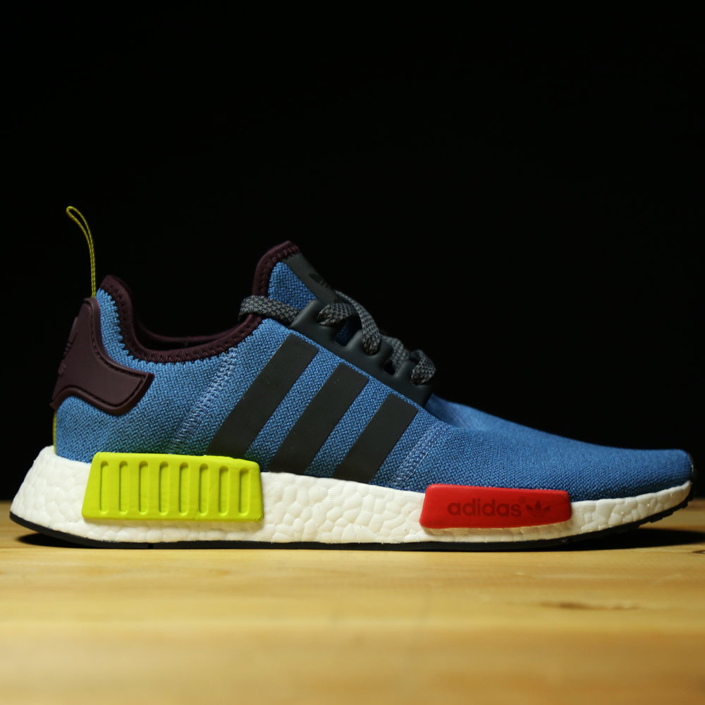 VILLA Exclusive adidas NMD