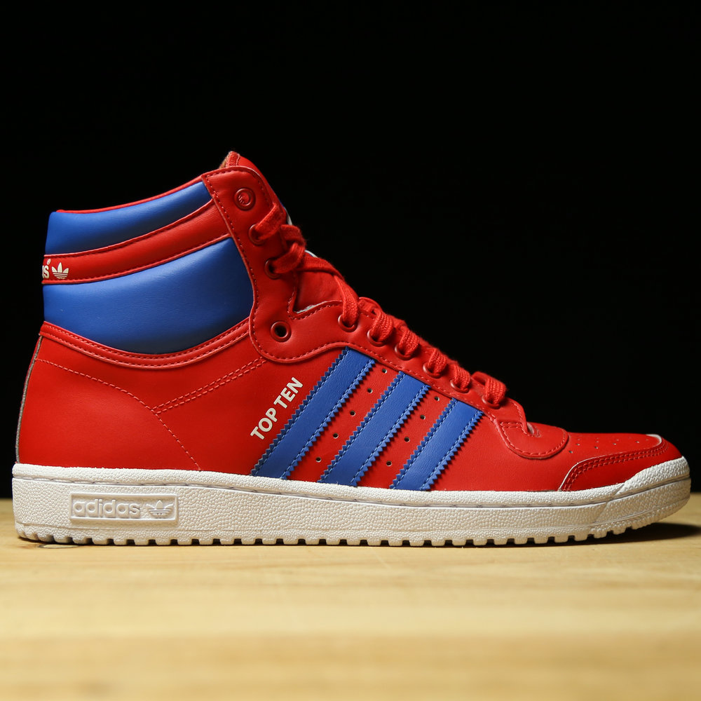 adidas Top Ten 'Final Draft'