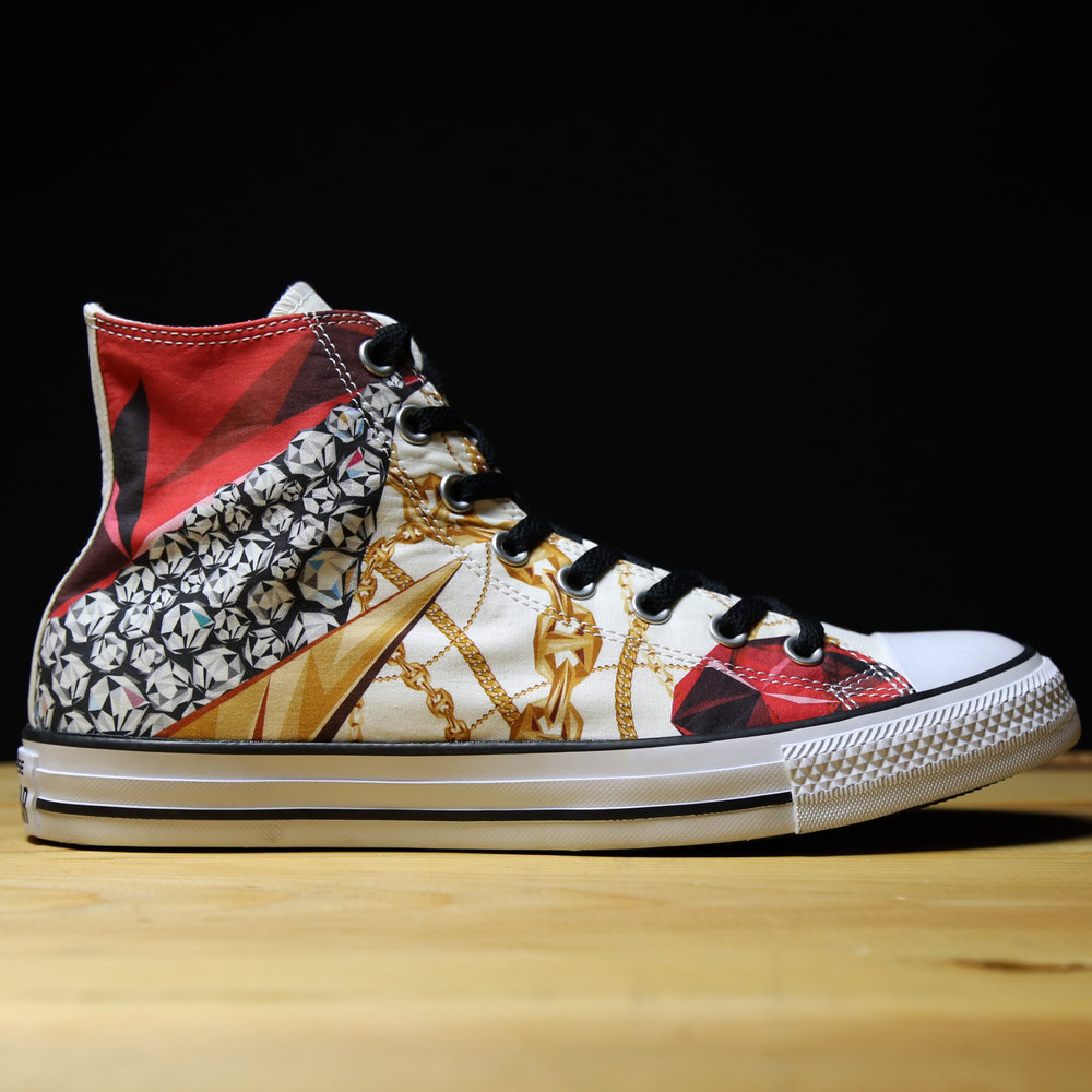 Converse x Naturel x VILLA Chuck Taylor All Star