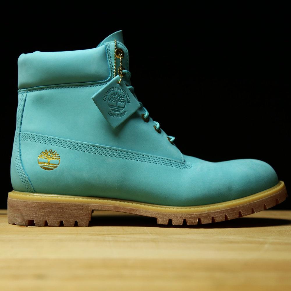 Timberland x Wale x VILLA 'Giftbox' 6″ Boot
