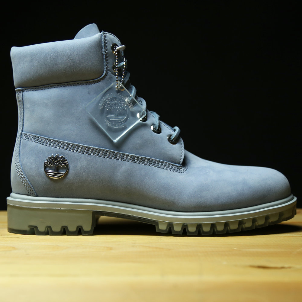 Timberland x VILLA 'First Frost' 6″ Boot