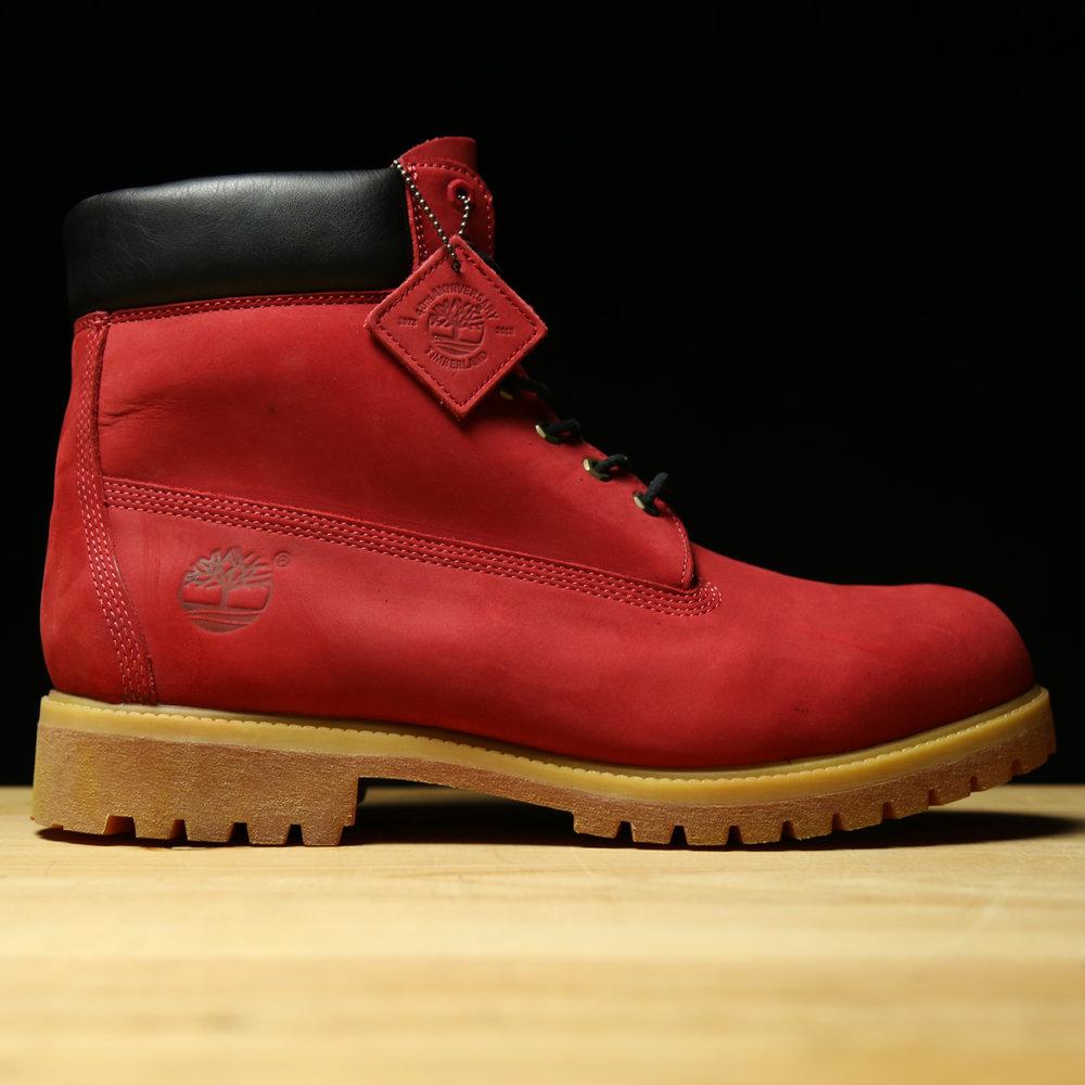"""Timberland x VILLA 'JTM' 6"""" Boot"""