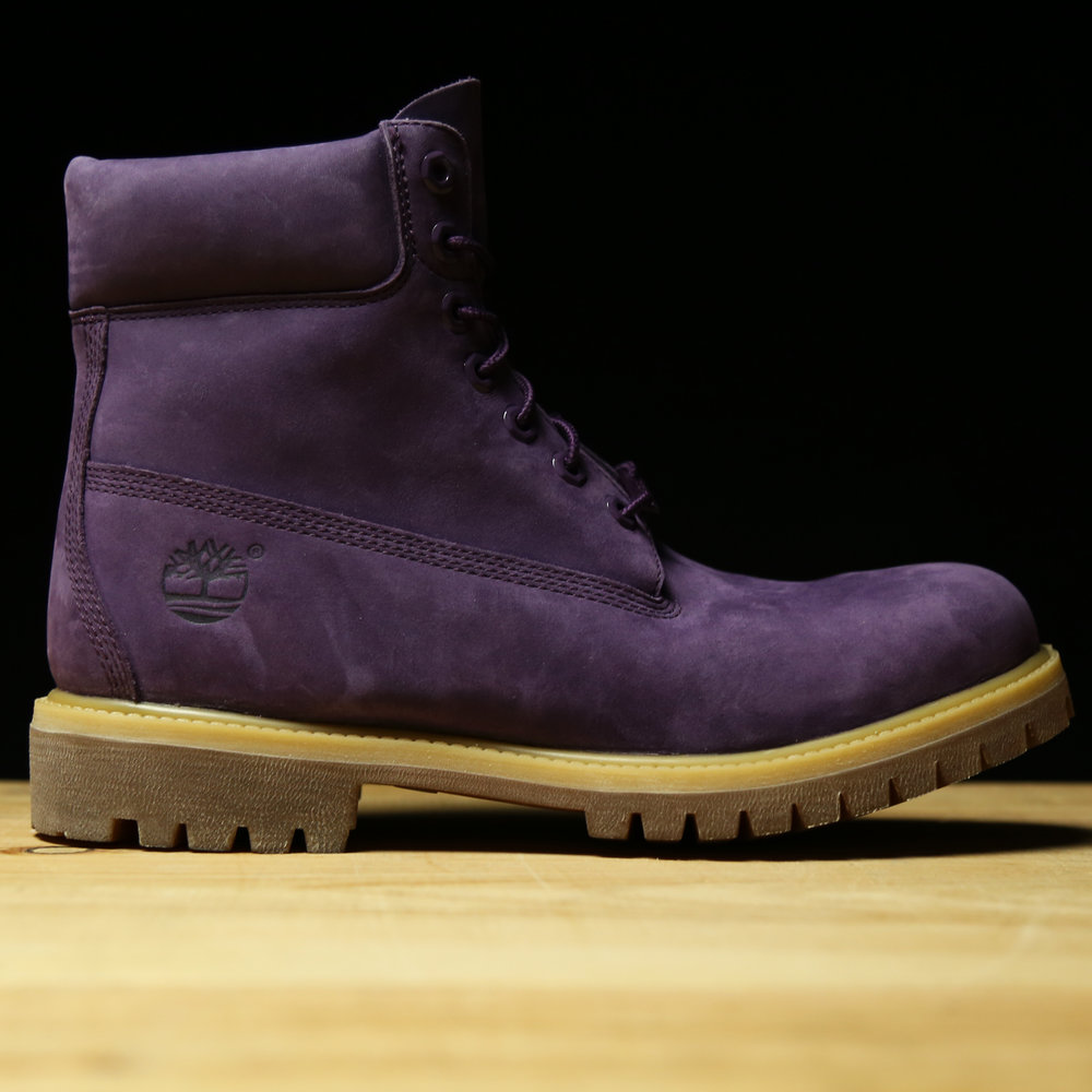 Timberland x VILLA 'Purple Diamond' 6″ Boot
