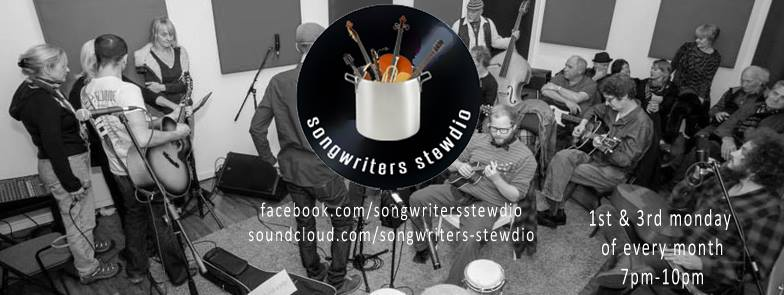 Songwriters Stewdio