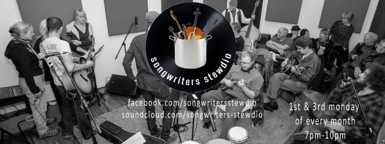 Songwriters Stewdio