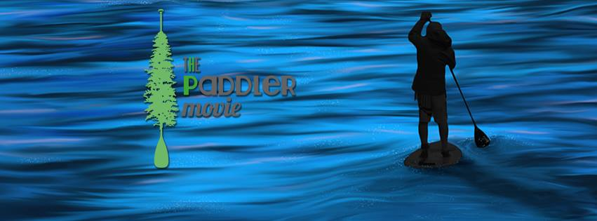 The Paddler Movie