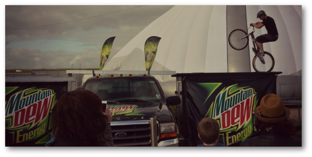 mountain dew case analysis Mountain dew relaunches in the uk through core skateboarding  mountain  dew store wars back, bigger and better for 2016  case study.