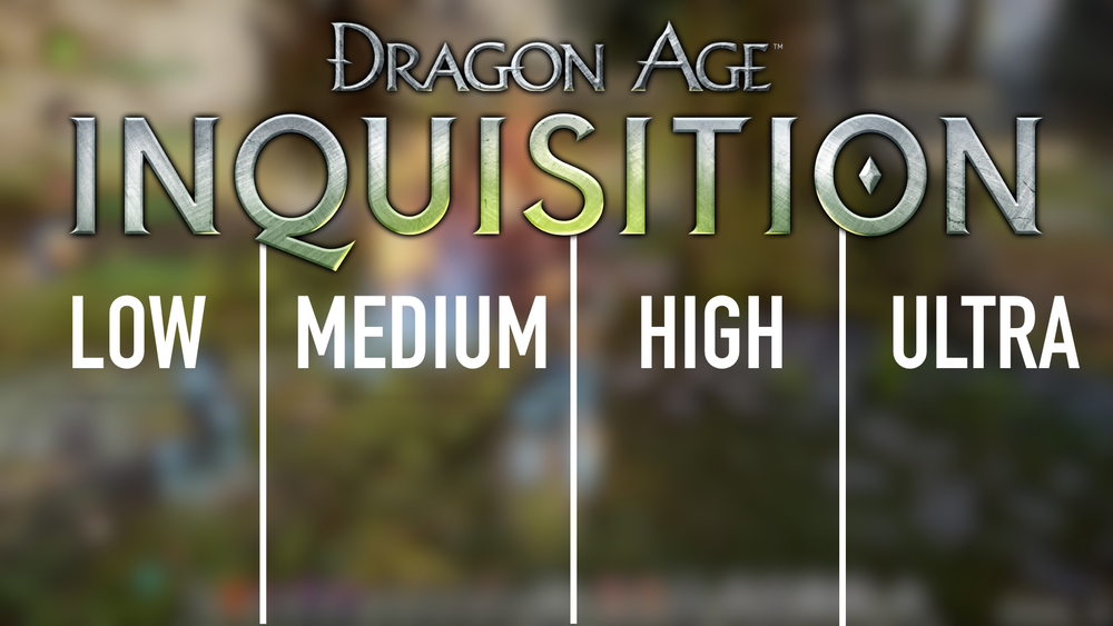 dragon age inquisition 1080p gameplay videos
