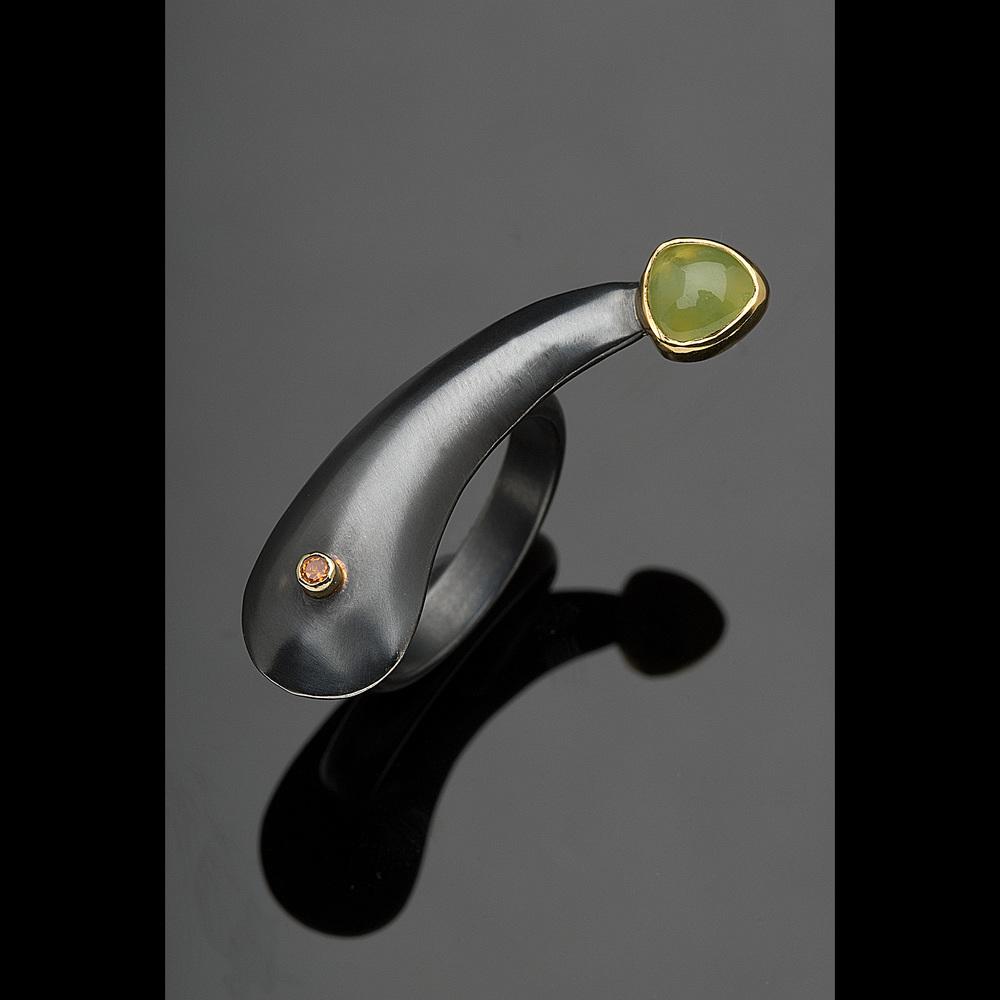 Legume ring