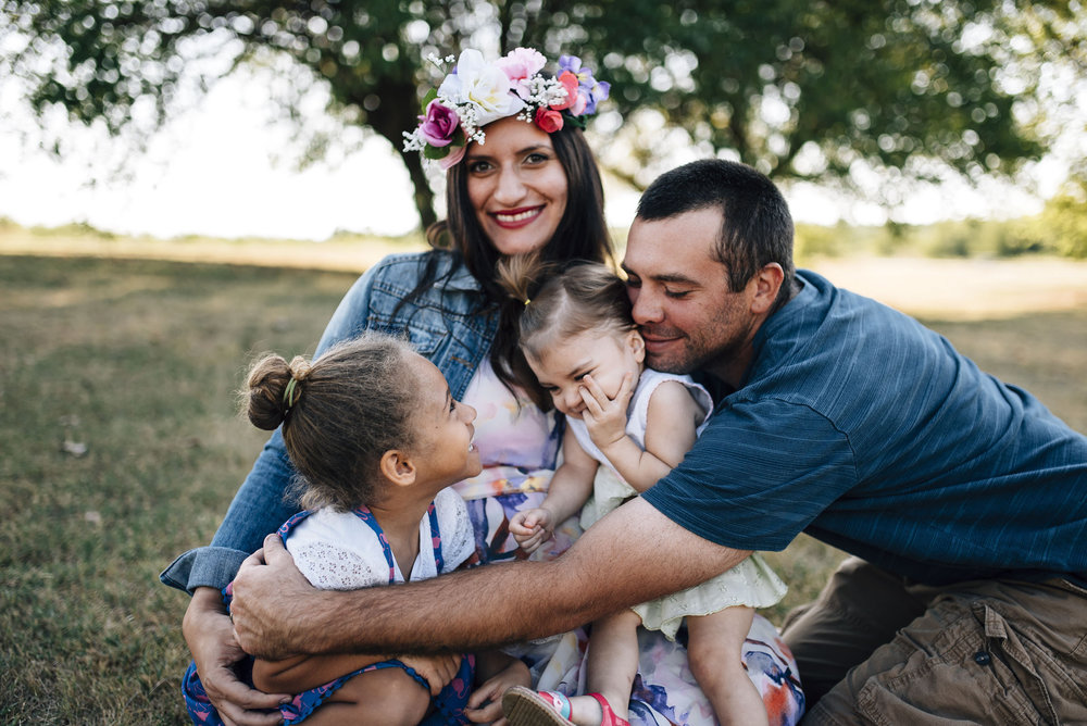 Jasmine Adisbeth Photography- Dallas Fort Worth Photographer- Maternity and Family Pictures