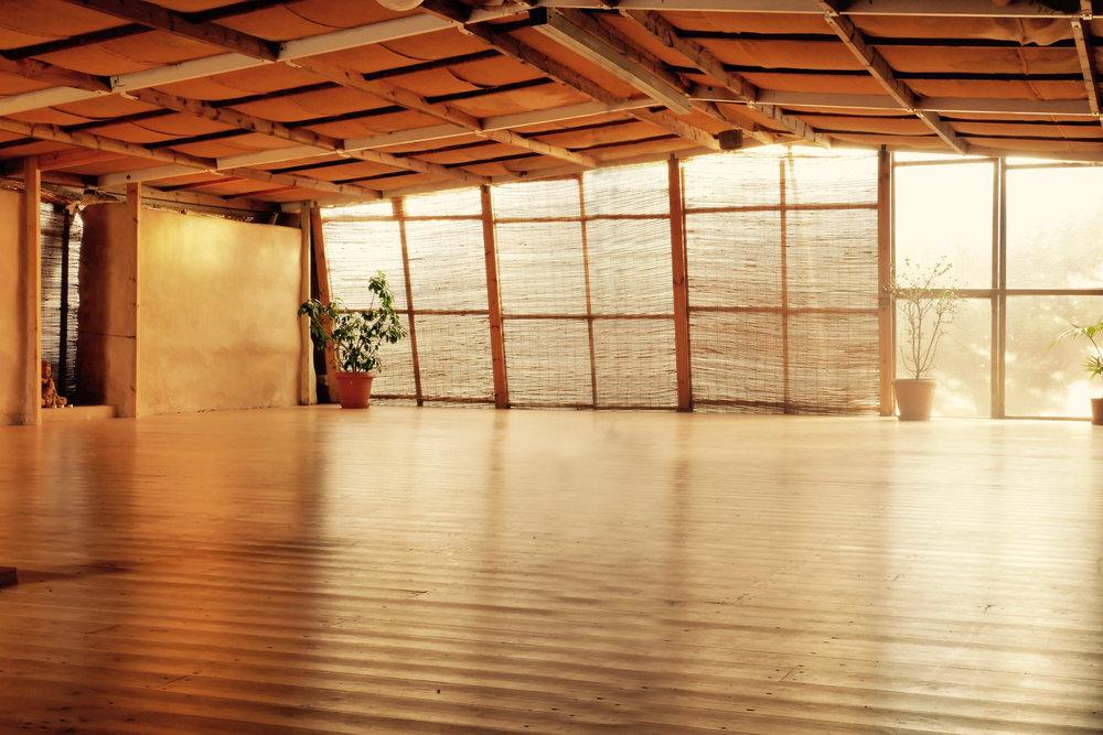 DaVinci Yoga hall.jpg