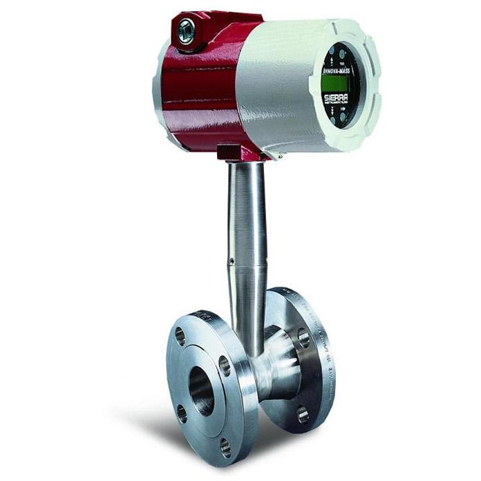 InnovaMass® 240V (Volumetric Vortex Meter)