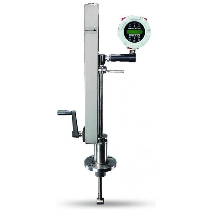 InnovaMass® 241 VTP (Multivariable Vortex Meter)