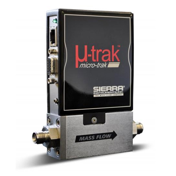 MicroTrak™ 101 Ultra Low Flow Controller