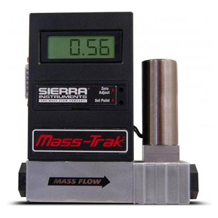 MassTrak® 810 Mass Flow Controller