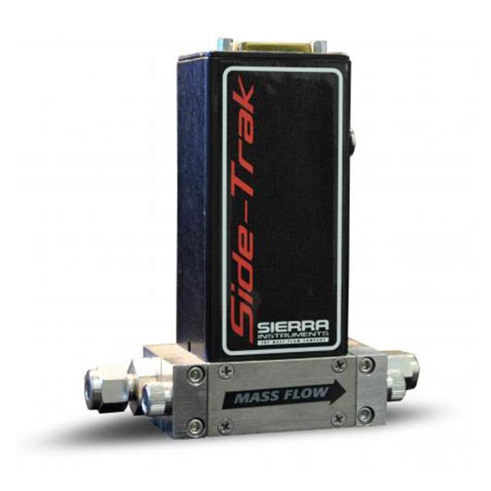 SideTrak® 830/840 Mass Flow Meter / Controller