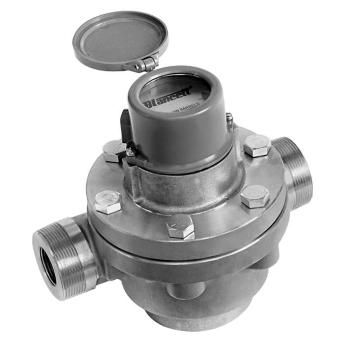 Impeller Flow Meter - Series 900